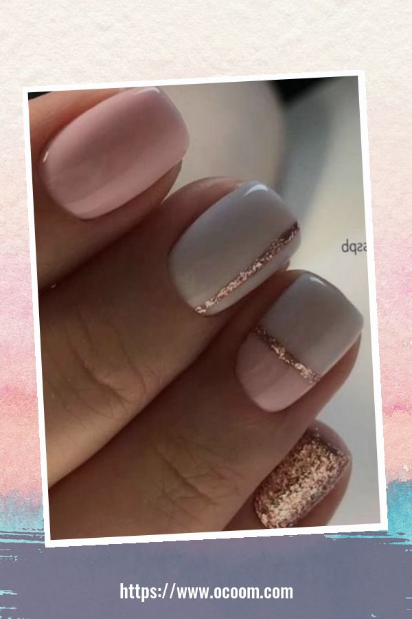 50 Cute Diy Nail Designs Ideas You Must Try Today 39