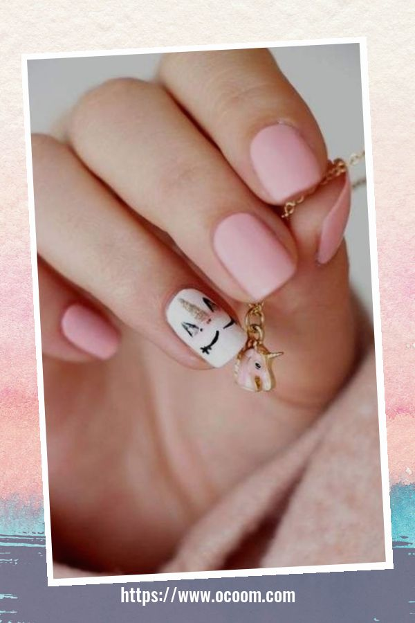 50 Cute Diy Nail Designs Ideas You Must Try Today 4