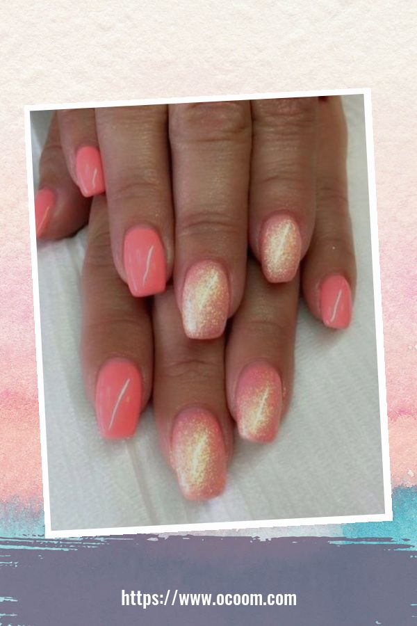 50 Cute Diy Nail Designs Ideas You Must Try Today 43