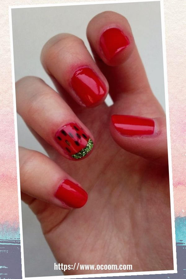 50 Cute Diy Nail Designs Ideas You Must Try Today 6