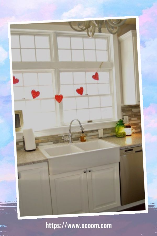 50 Fantastic DIY Valentines Day Decoration Ideas 46