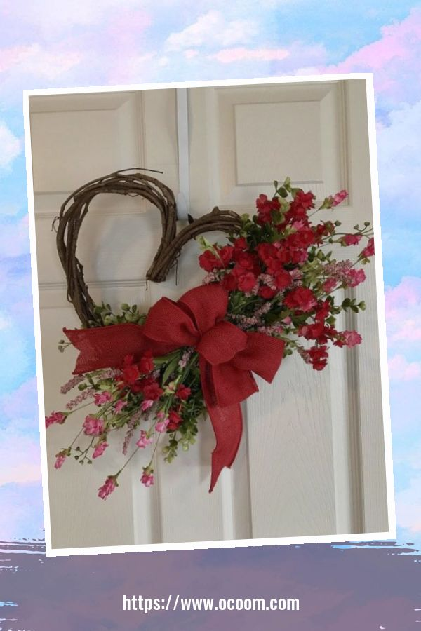 50 Fantastic DIY Valentines Day Decoration Ideas 48