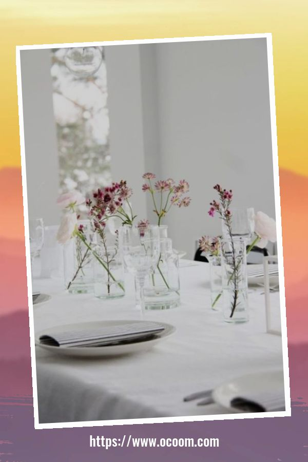 51 Elegant Table Settings Ideas For Valentines Day 14