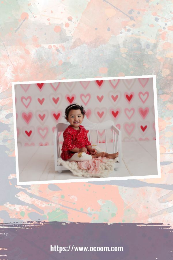 55 Lovely Backdrop For Valentines Day Photo Booth 2