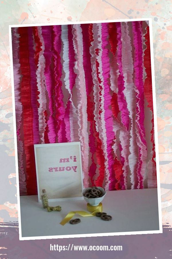 55 Lovely Backdrop For Valentines Day Photo Booth 20
