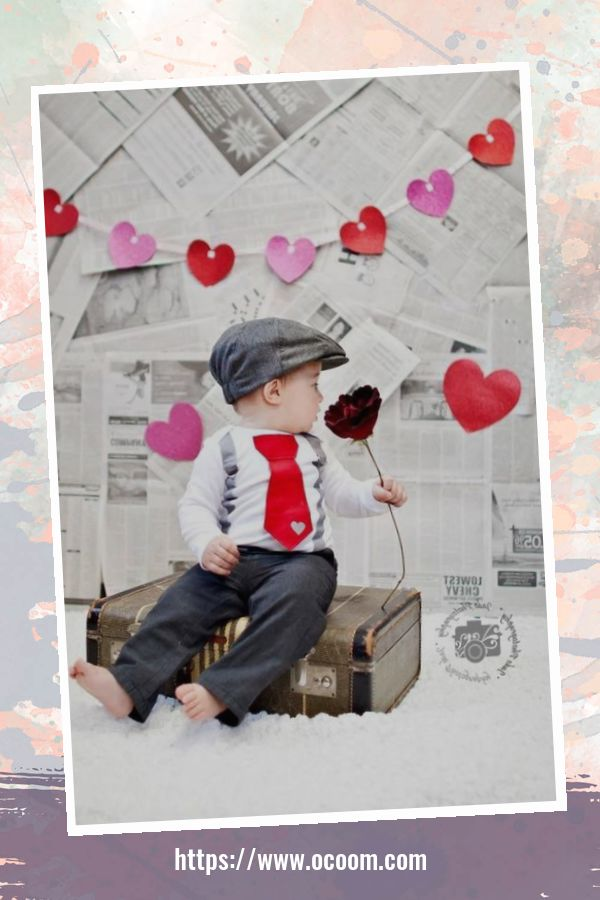 55 Lovely Backdrop For Valentines Day Photo Booth 38