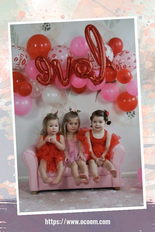 55 Lovely Backdrop For Valentines Day Photo Booth 9