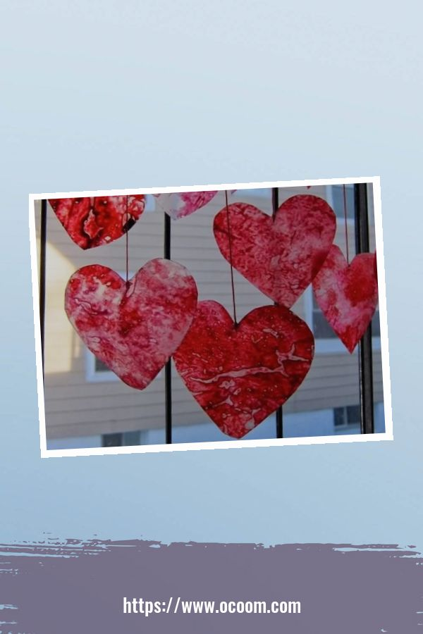 60 Romantic Home Decoration Ideas For Your Valentines Day 30
