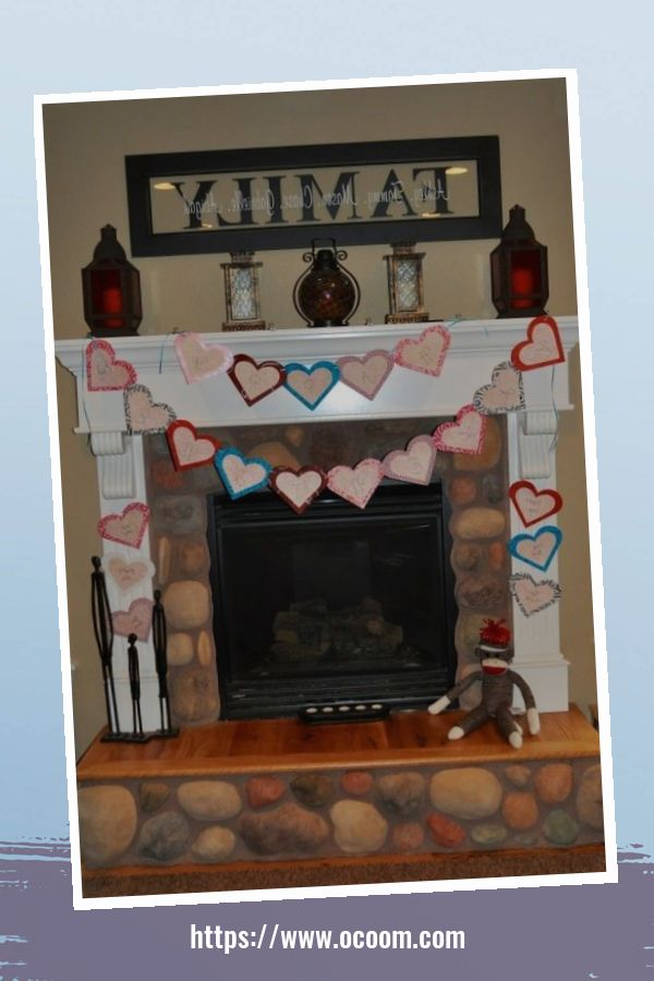 60 Romantic Home Decoration Ideas For Your Valentines Day 4