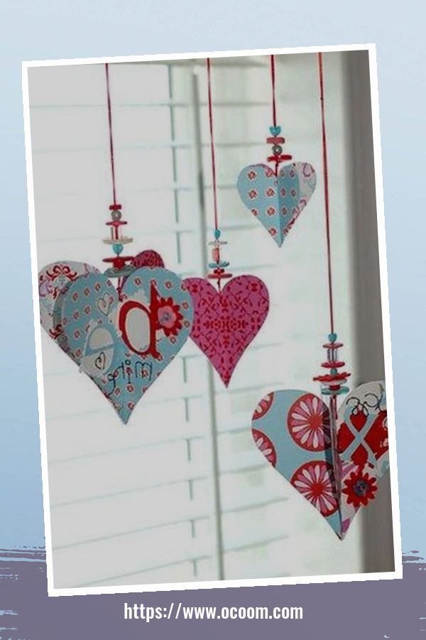 60 Romantic Home Decoration Ideas For Your Valentines Day 5
