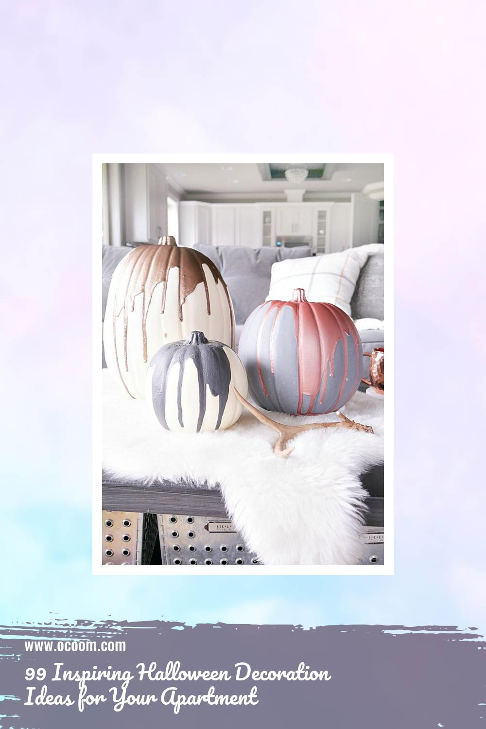 99 Inspiring Halloween Decoration Ideas for Your Apartment 10