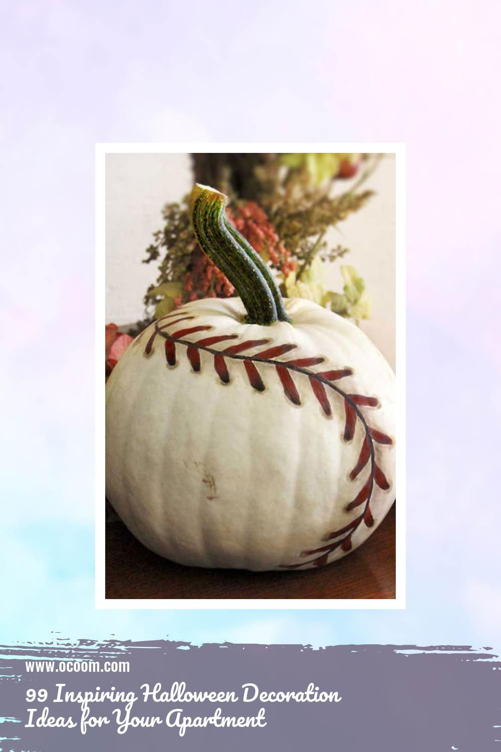 99 Inspiring Halloween Decoration Ideas for Your Apartment 57